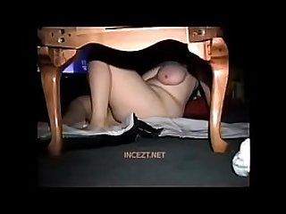 MOM son fucked real hard